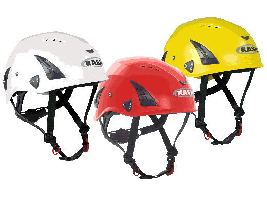 KASK HP Plus AS Helmet