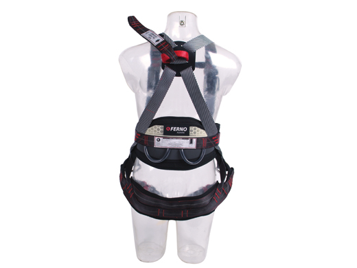 FernoTower 5 Harness