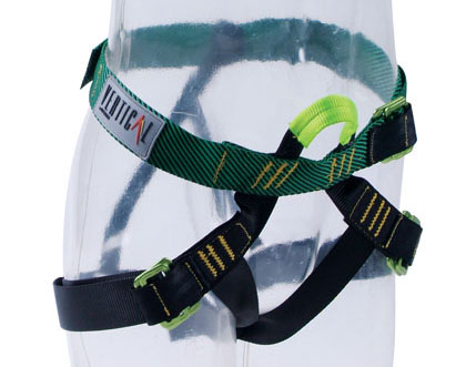 Vertical Challenge Sit Harness