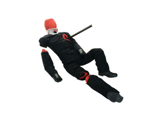 Lifetec Multi-Trauma Rescue Training Dummy