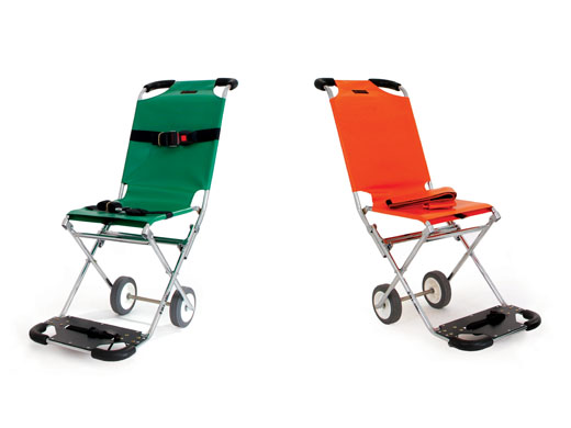 Ferno Compact Carry Chairs