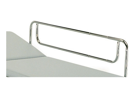 Casualty Couch Safety Rails - Pair