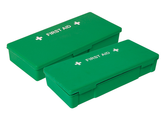 Ferno Compact First Aid Boxes