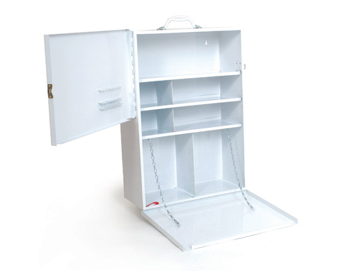 Ferno First Aid Cabinets Metal