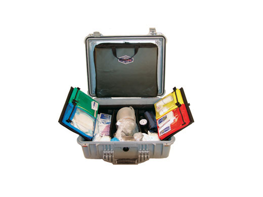 Thomas Airway Hard Case