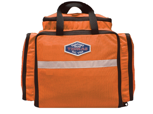 Thomas Emergency Responder Pack TT800