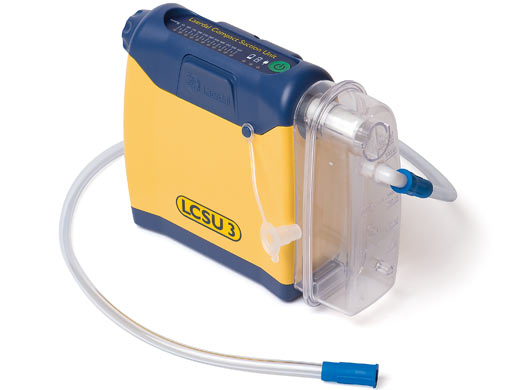 Laerdal Compact Suction Unit 4