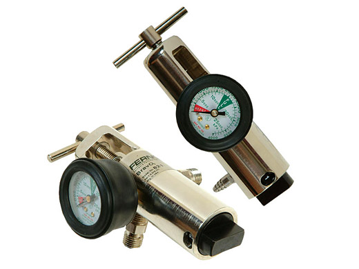 Spiracle BRAVO2 Oxygen Regulator