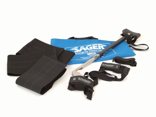 Sager Infant Bilateral Splint