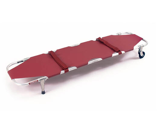 Ferno 11 Folding Emergency Stretcher