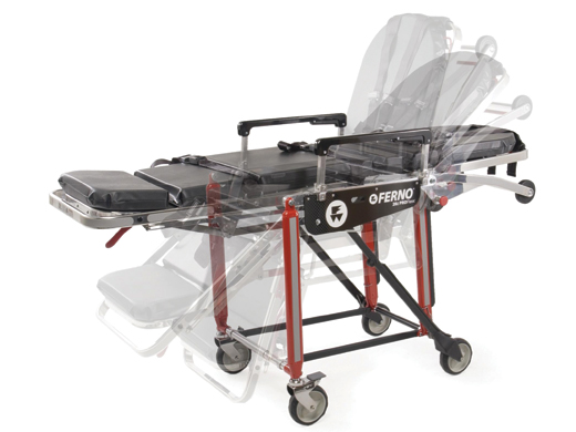 Ferno 28Z PROflexx Ambulance Stretcher
