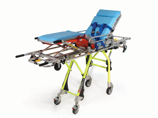 Ferno 50-E Ambulance Stretcher