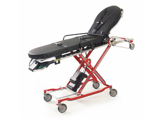 Ferno POWERflexx Powered Ambulance Stretcher