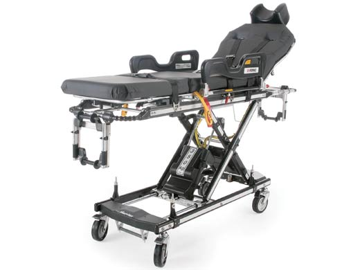 HARRIER® XL Powered Trolley
