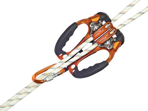 CT Quick Arbor Ascender