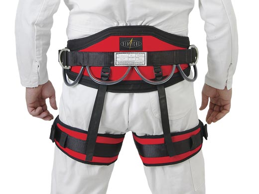 Ferno Centrepoint Sit Harness