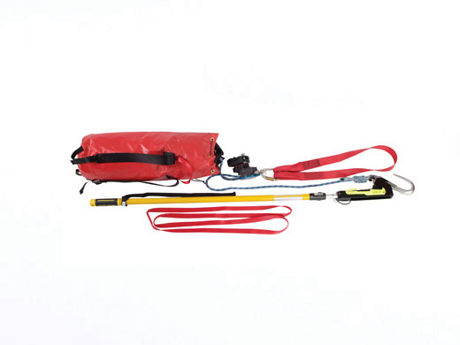 Ferno Evac Rescue Descent Kit