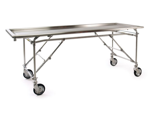 Model 102 Folding Operating Table