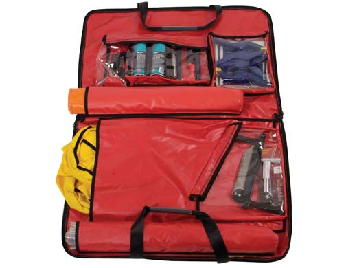 Ferno Vehicle Extrication Glass Maintenance Kit