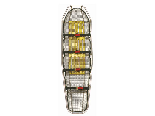 Traverse Titan Basket Stretcher - Stainless Steel