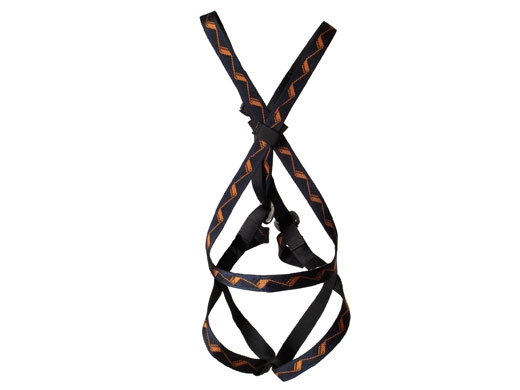 Vertical Grommit Harness