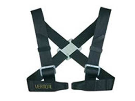 Vertical Chest Harness