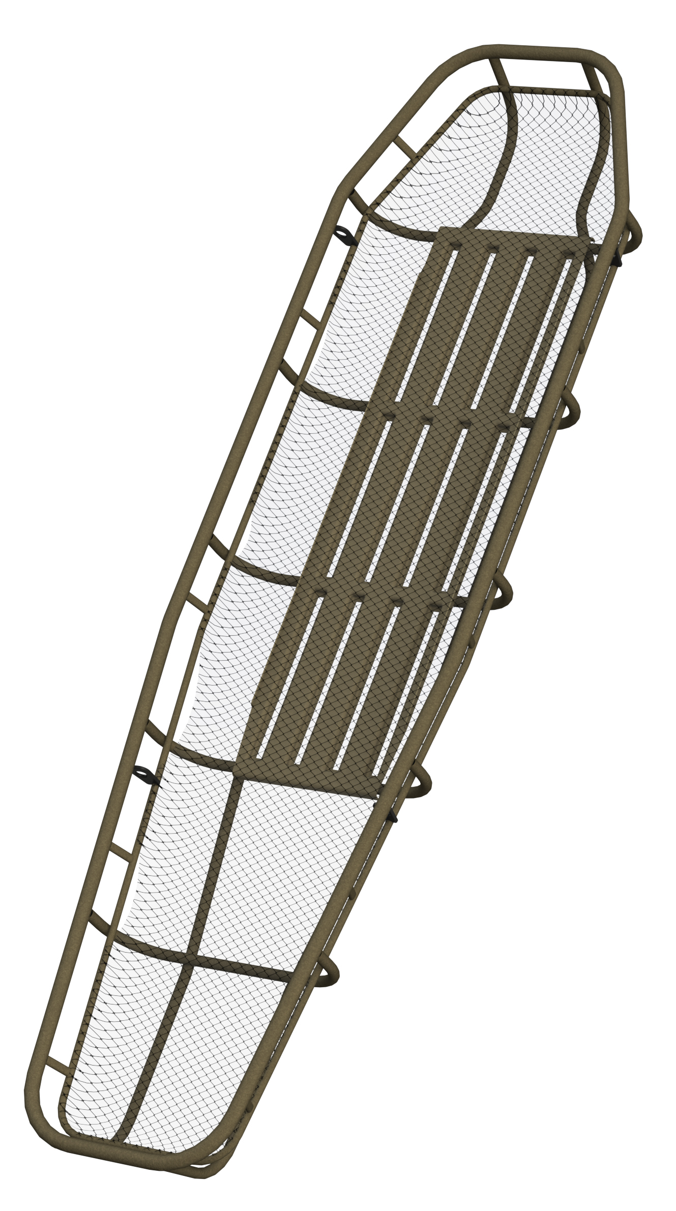 Traverse-Titan-Basket-Stretcher-(Titanium)