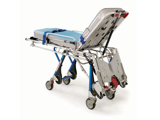 Ferno 26-E Ambulance Stretcher