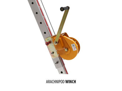 Arachnipod Winch Kit