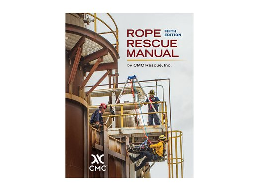 CMC Rope Rescue Manual 5th Edition