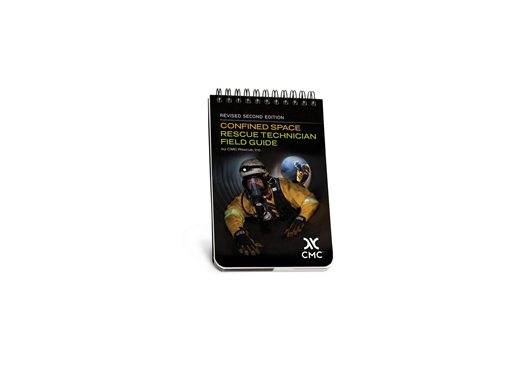 Confined Space Rescue Technician Field Guide