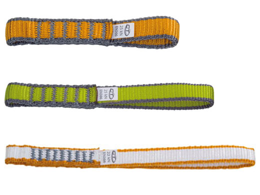 CT Dyneema Slings
