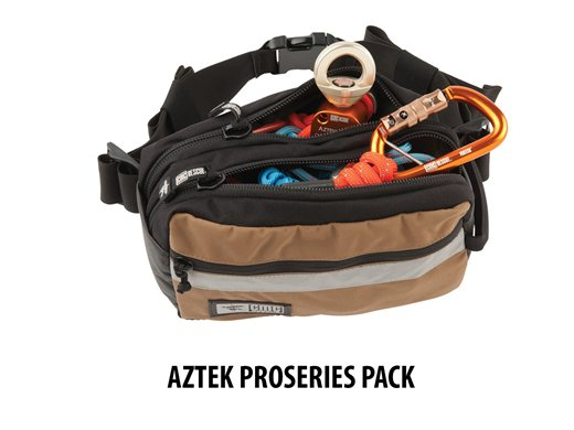 Aztek Proseries Pack
