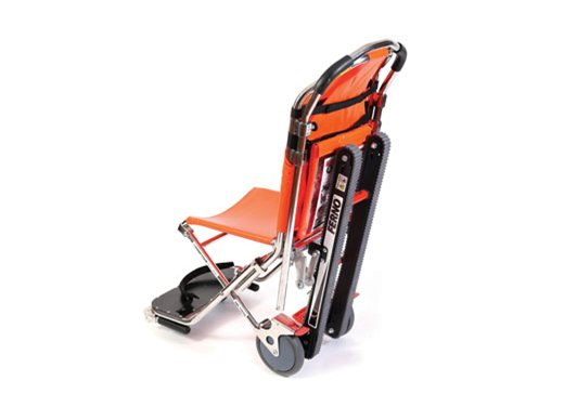 Ferno 2045 Track Carry Chair with Track