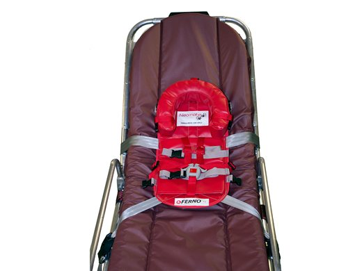 Neomate Paediatric Harness System