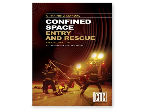 CMC Confined Space Entry & Rescue Training Manual