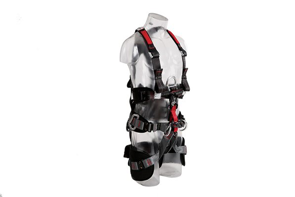 Ferno ROAR Lite Full Body Harness