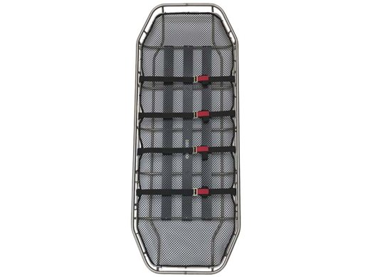 Traverse Titan 32 Basket Stretcher - Stainless Steel