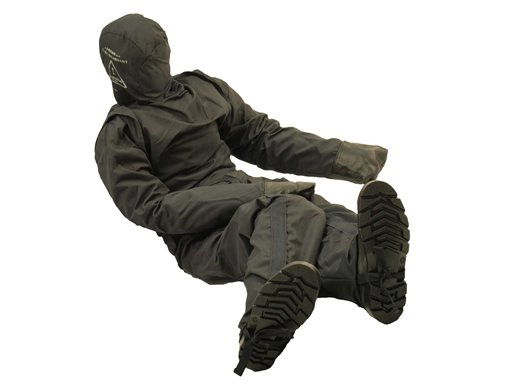 Lifetec Fire House Dummy