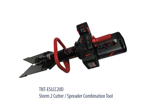 TNT Storm 2 Combination Tools