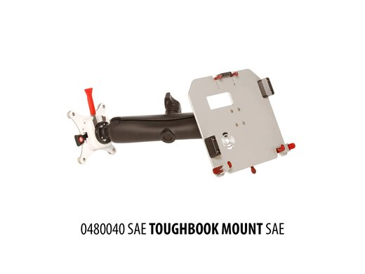 iNTRAXX Toughbook Mount SAE