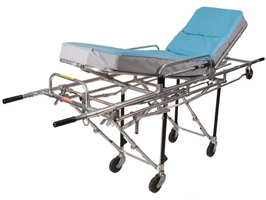 Ferno 26T Ambulance Stretcher
